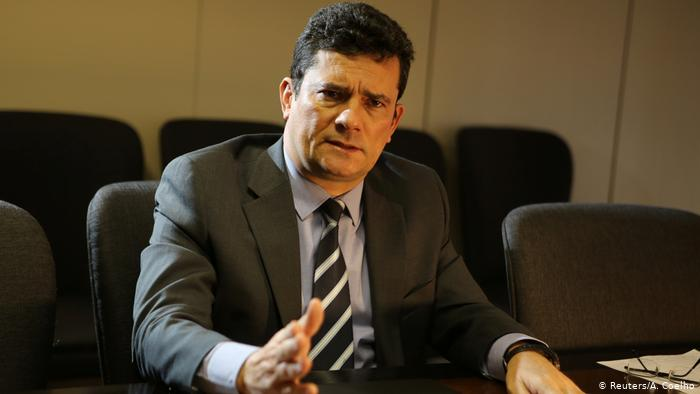 Supremo de Brasil ratifica que exjuez Moro fue parcial en juicio a Lula
