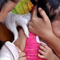 228 millones de personas en riesgo por vacunaciones interrumpidas debido a la pandemia