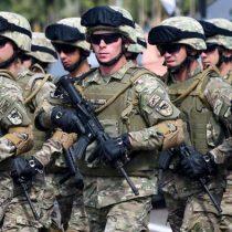 Aliados de la OTAN acordaron iniciar retirada de Afganistán el 1 de mayo