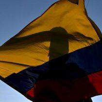 Colombia hizo salir de su espacio aéreo a un avión ruso