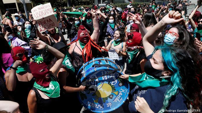 ¿Una constitución feminista para Chile?