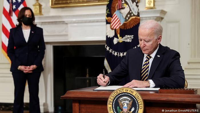 Migración: el reto pendiente de Joe Biden en la Casa Blanca