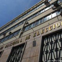 Quíntuple empate técnico a las puertas de las presidenciales en Perú