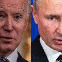 Biden versus Putin: Estados Unidos sanciona a Rusia y expulsa a 10 diplomáticos