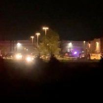 Tiroteo en Indianápolis deja al menos ocho muertos