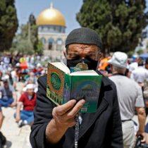 HRW acusa a Israel por