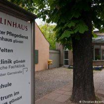 Cuádruple crimen en una clínica para discapacitados en Potsdam