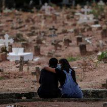 Covid-19 golpea a Sudamérica: Argentina, Brasil y Uruguay rompen récords de casos diarios y fallecidos