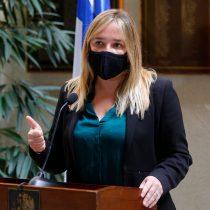 Comisión de Mujeres aprueba en general proyecto sobre imprescriptibilidad de delitos sexuales: diputada Hoffman (UDI) se abstuvo