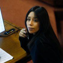 Mujer agredida por diputada Leuquén (RN) descarta disculpas públicas e indemnización ofrecidas por defensa de parlamentaria