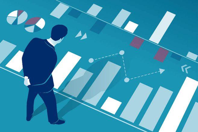 Atrofia: ¿qué fue del crecimiento económico?