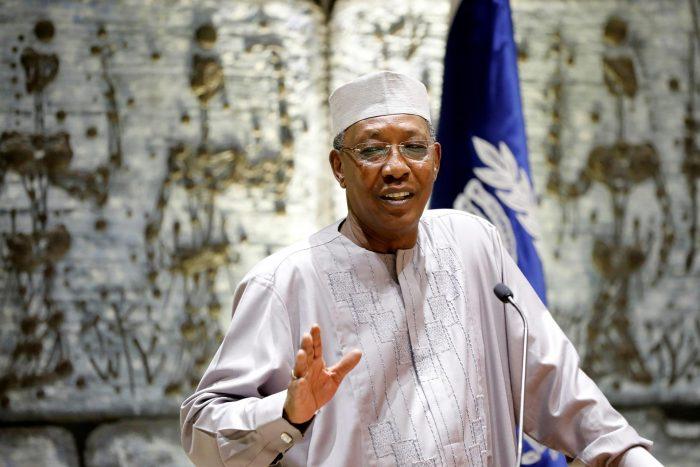 Muerto en combate: presidente de Chad fallece tras un enfrentamiento con rebeldes