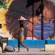 Unicef: menores y mujeres son