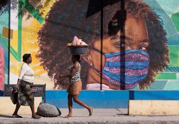 """Unicef: menores y mujeres son """"objetivo"""" de la violencia pandillera en Haití"""