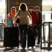 Francia impone cuarentena a viajeros de Brasil, Argentina, Chile y Sudáfrica