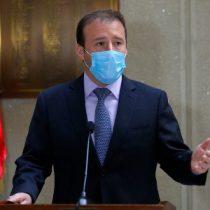 """Tomás Fuentes sigue en modo Sichel y solicita a RN incluirlo en nómina para que pueda """"apoyar a los candidatos de la colectividad"""""""
