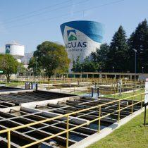 Aguas Andinas: accionistas confían que con plan de inversiones en marcha el suministro estará asegurado para el Gran Santiago