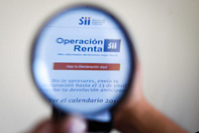 CNC solicita postergar Operación Renta para mayo y junio de 2021