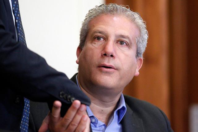 Detienen a candidato a gobernador Ricardo Rincón por infringir cuarentena en Las Cabras
