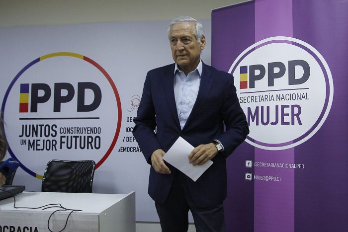 Mujeres del PPD piden