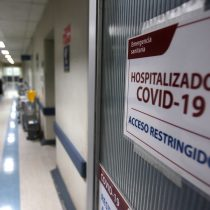Chile suma 7.304 nuevos contagios y 120 fallecidos por Covid-19 en última jornada
