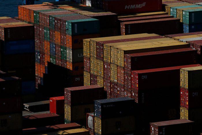 Sindicato de naviera Humboldt vota mayoritariamente irse a huelga y advierte eventuales complicaciones de abastecimiento en el país