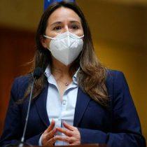 Comisión de Ética sanciona a diputada Joanna Pérez por participar en matinal durante horario de sesiones: es la cuarta parlamentaria castigada