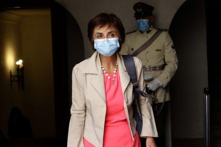 Avance en proceso de vacunación subsecretaria Daza evalúa dar