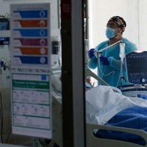 Pandemia sigue en expansión: Minsal reporta más de 8 mil nuevos casos diarios por segundo día consecutivo