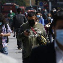 Leve baja: desempleo en el Gran Santiago alcanzó el 11,3% en marzo