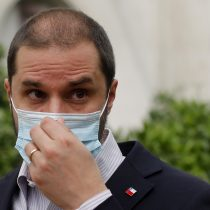 """Vocero Bellolio le pide a parlamentarios de Chile Vamos que """"repiensen"""" su posición frente al tercer retiro tras anuncio de IFE ampliado"""
