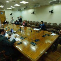 """En tensa sesión, la Comisión de Constitución de la Cámara aprueba en general el """"Impuesto a los súper ricos"""""""
