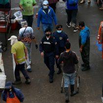 Plan Paso a Paso: 19 comunas retroceden a Cuarentena y dos a Transición desde este sábado