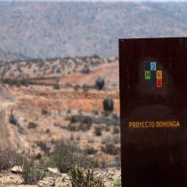Andes Iron valora fallo que favorece a Dominga para iniciar construcción de proyecto minero en segundo semestre 2021