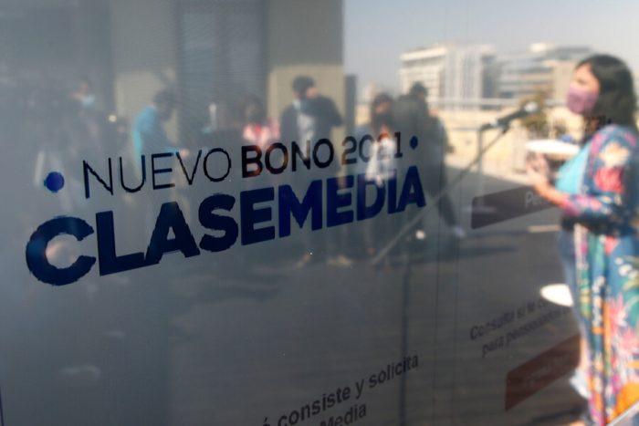 Bono Clase Media: se han aprobado 1 millón 240 mil solicitudes y Gobierno responde a quienes no han podido acceder al beneficio