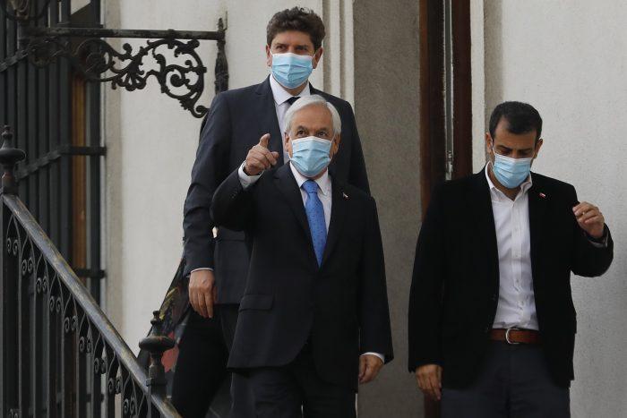 La última jugada de La Moneda no convence mucho: senadores oficialistas mantienen su apoyo al tercer retiro pese al IFE reforzado de Piñera