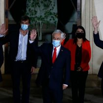 La vuelta de carnero olímpica de Piñera: Gobierno apuesta por proyecto propio de tercer retiro para sortear crisis política y social