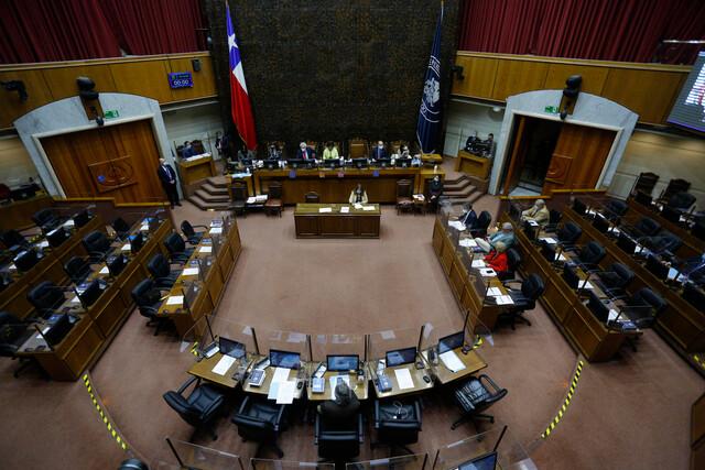 Senado aprueba en general proyecto que despenaliza deudas del CAE, Fondo Solidario y Crédito Corfo