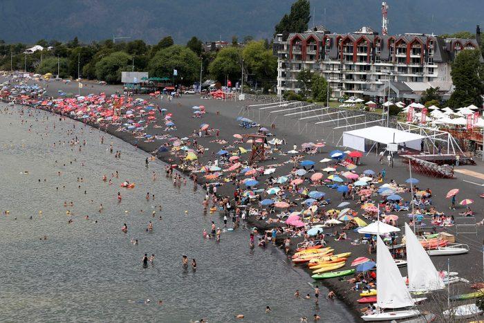 Temporada estival ayudó en la recuperación de 25 mil empleos para el sector turístico