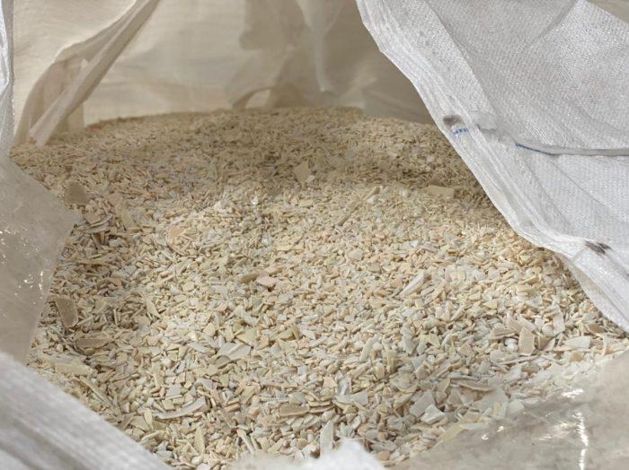 Alianza recicla 30 toneladas de plástico en proyecto de reciclaje y economía circular