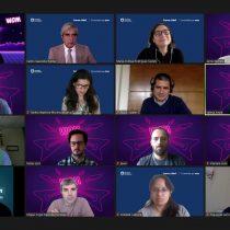 Convenio de Universidad de Concepción busca impulsar el desarrollo de la tecnología 5G