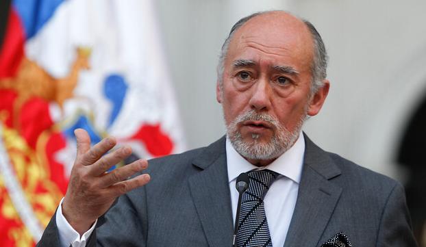 Diputado Iván Flores pide a Heraldo Muñoz evitar exclusión de la DC en primarias presidenciales: