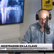 El Mostrador en La Clave: la fragmentación de la oposición frente a la carrera presidencial, las condenas del caso Corpesca, y la millonaria operación del Grupo Luksic sobre la Sudamericana de Vapores