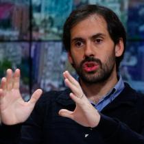 """Economista Nicolás Grau asegura que no hay necesidad de hacer primaria con Pamela Jiles en el FA: """"Su problema es que no hay ideas políticas sustantivas detrás"""""""