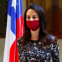 Paulina Nuñez (RN) pone en evidencia relación del gobierno y ex partido del Presidente Piñera: