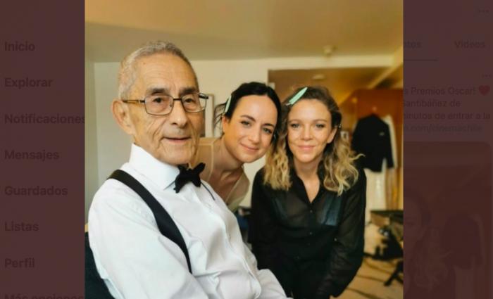 «El agente topo» afronta unos Óscar «para recordar, pase lo que pase»