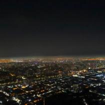 Anteproyecto de la norma lumínica busca recuperar el cielo nocturno de todo Chile
