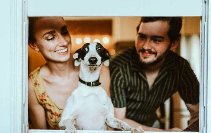 Perros que hablan, ¿en serio?