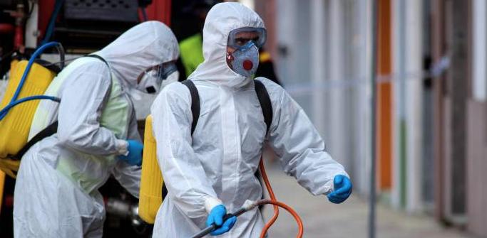 Lecciones del mundo de la estrategia y el liderazgo militar ante la pandemia