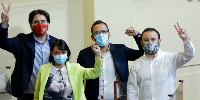 Un Nuevo Trato para la unidad de la oposición: no podemos volver a fallar